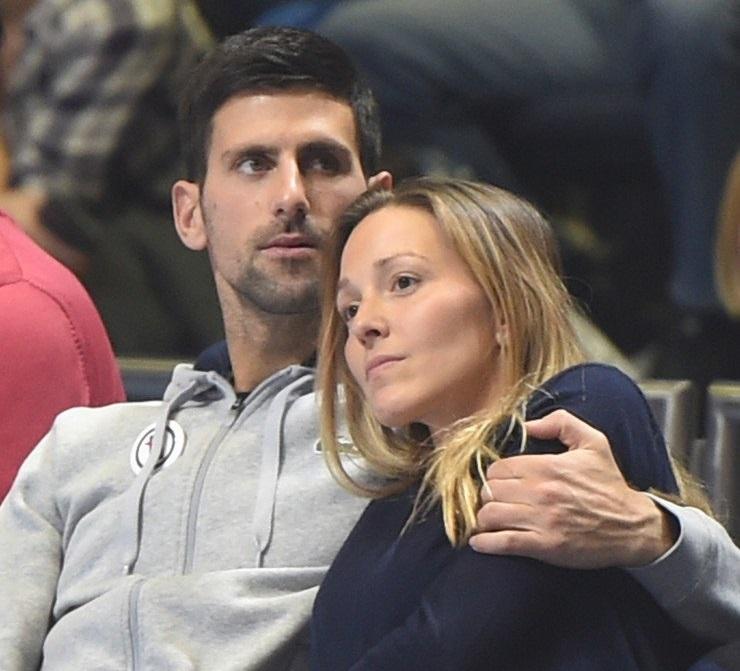 Отвлякоха роднина на Джокович, искат 2 млн. откуп