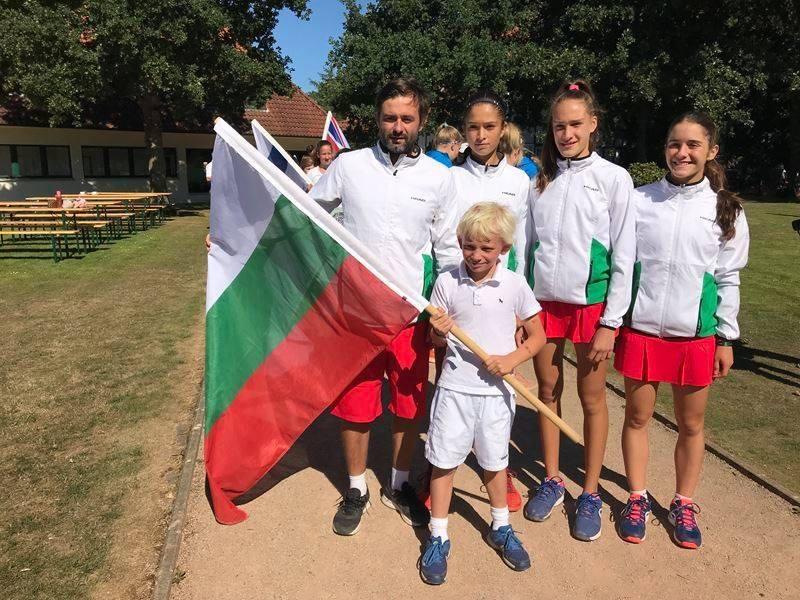 Тодор Енев: Българският тенис ще покорява нови върхове