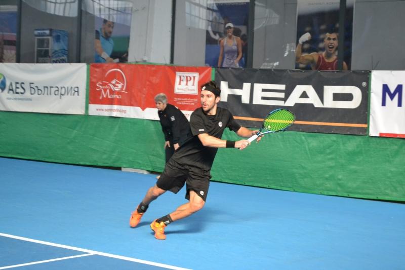 Васко Младенов започна с победа в Китайско Тайпе