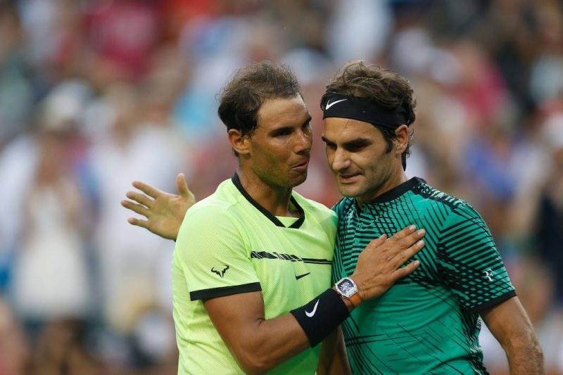 Виландер: Младите не печелят заради Надал и Федерер
