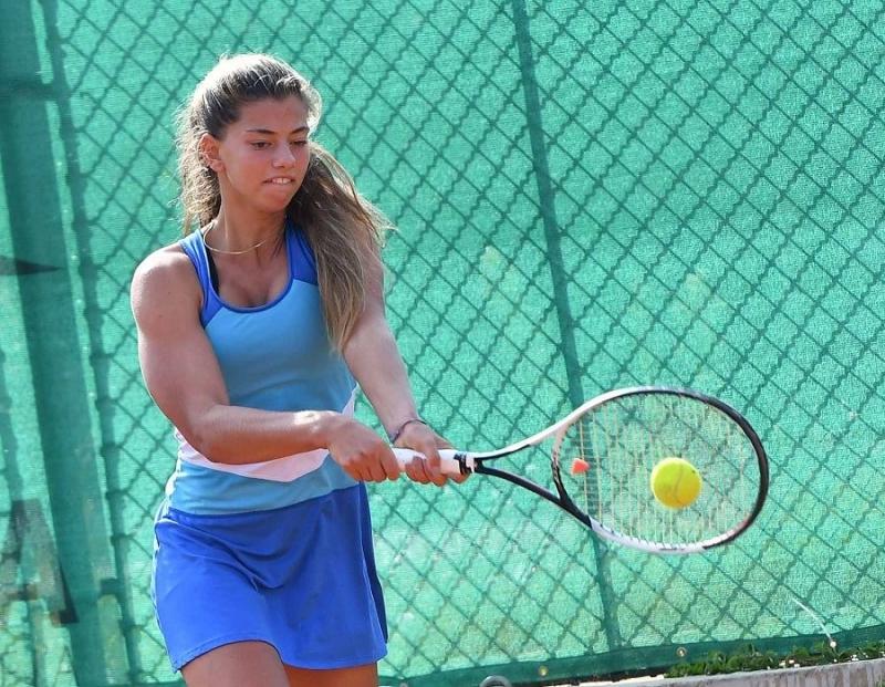 Дария Радулова с нова победа в Сърбия