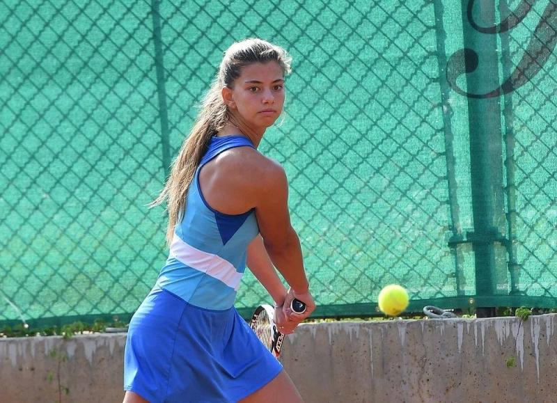 Дария Радулова записа три победи в Сърбия