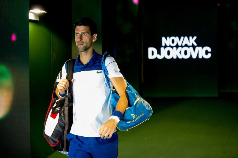 Джокович очаква Григор или Зверев на осминафиналите