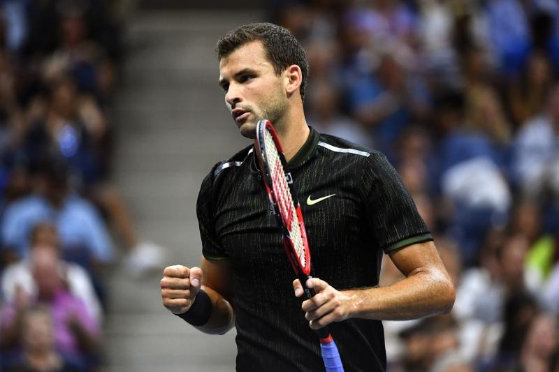 Григор Димитров: Федерер е икона, той е най-великият