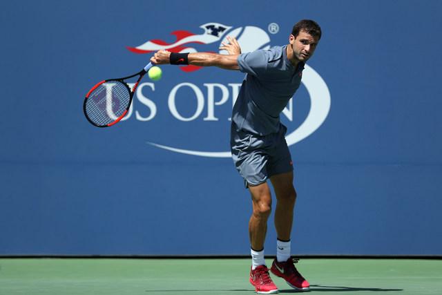 Григор открива US Open 2018 - програма за понеделник