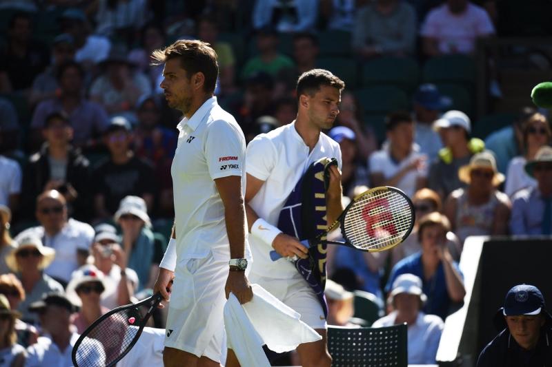 Логично: ATP определи Григор - Вавринка за топмача на първи кръг