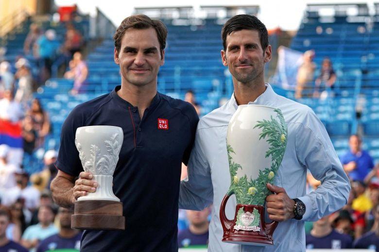 Ноле: Федерер дължи успехите на психиката си