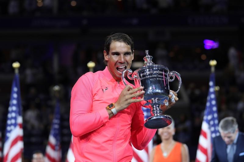 Рафа: Няма изявен фаворит на US Open