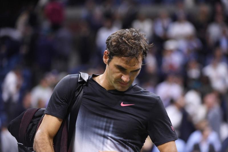 Род Лейвър отписа Федерер за US Open