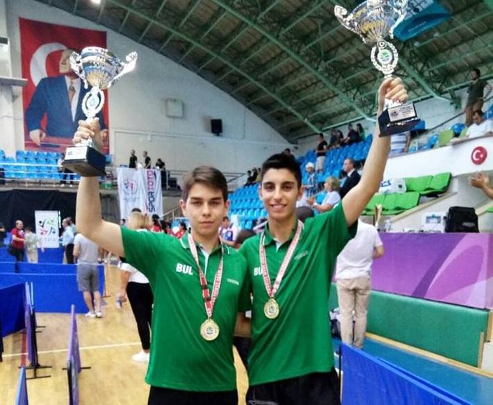 Стефан Тодоров: Турнирът в Панагюрище е голям шанс за мен