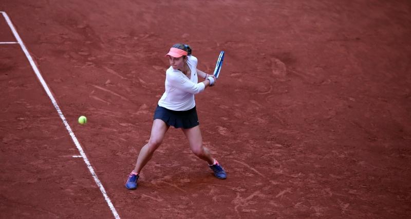 Виктория Томова отстъпи с три места - ранглисти