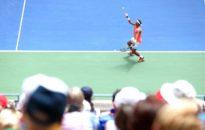 Родик: Нивото на тенис е безумно