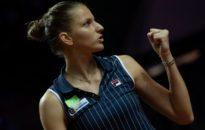 Плишкова - Гарсия е финалът в Тиендзин