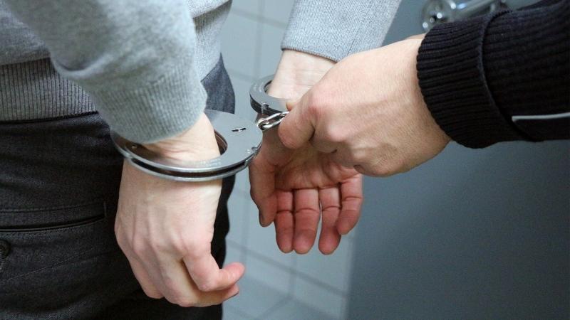 Арестуваха бивш шампион от Големия шлем