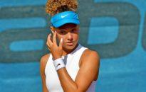 Даниела Димитрова е четвъртфиналистка в Мексико