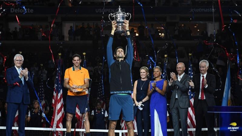 Джокович вярва, че може да подобри рекорда на Федерер