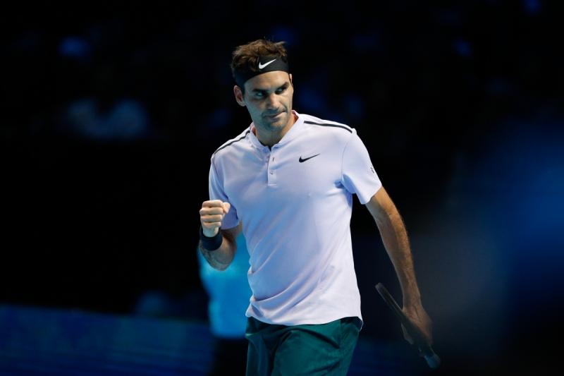 Федерер: Лондон е напълно различен турнир