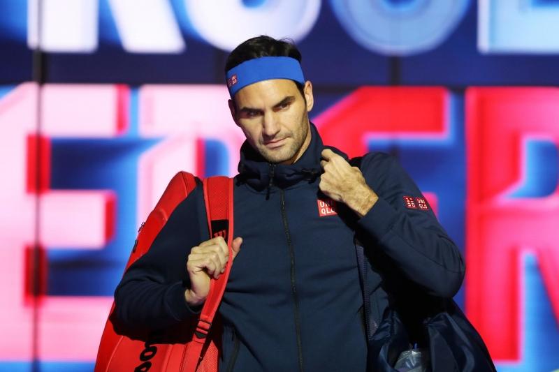 Федерер: Освиркванията нямат място в тениса