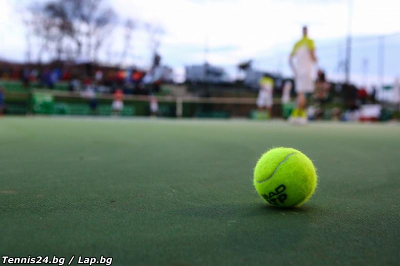 Хранене в тениса – вижте какво препоръчват специалистите