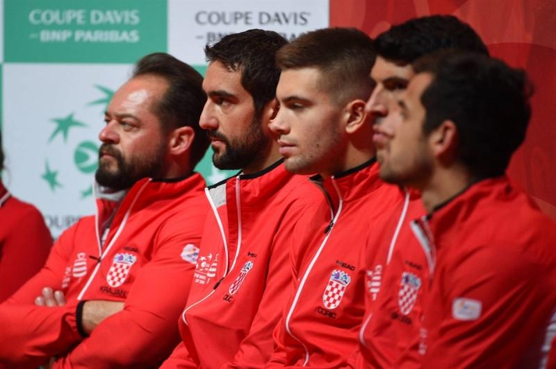 Хърватия ще търси реванш за загубата на световното