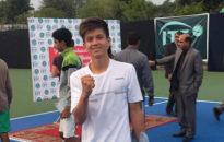 Иван Пенев е шампион на двойки в Пакистан