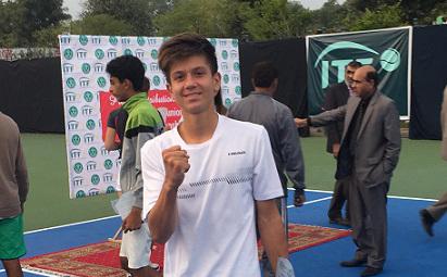 Иван Пенев на втори пореден финал в Пакистан