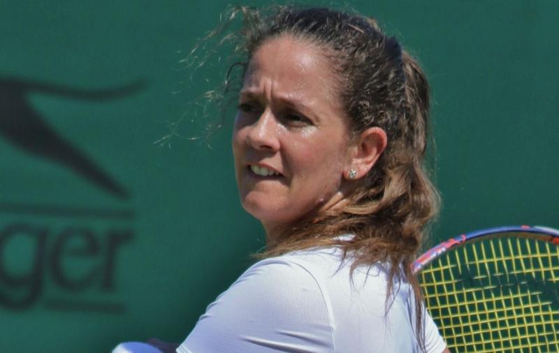Пати Шнидер отново се отказа от тениса