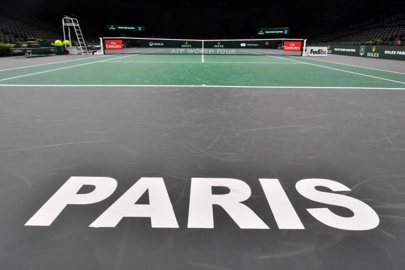 Време е за полуфинали в Париж - програма