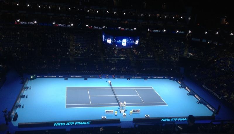 Идея: Финалът на ATP да се играе на клей заради Надал