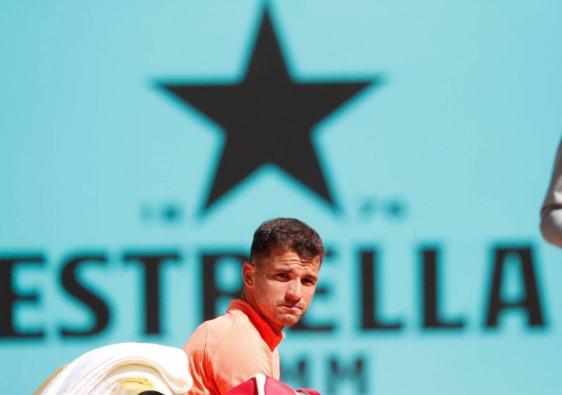 Крайчек: Сравненията с Федерер попречиха на Григор