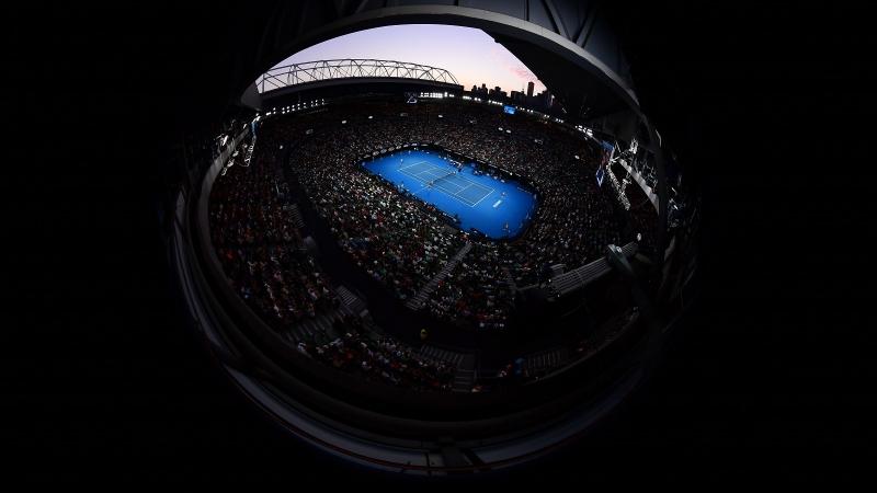 На Australian Open въведоха тайбрек в петия сет