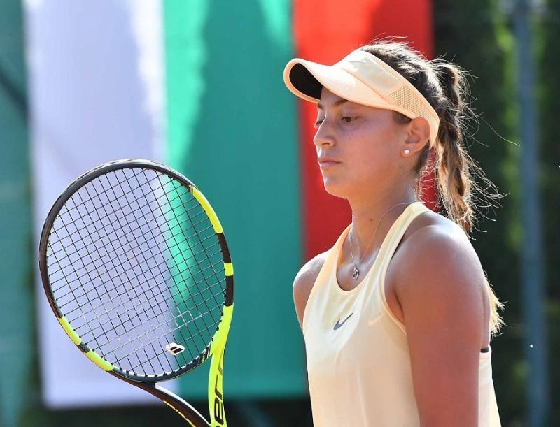 Петя Аршинкова: Чувството да играеш за България е несравнимо
