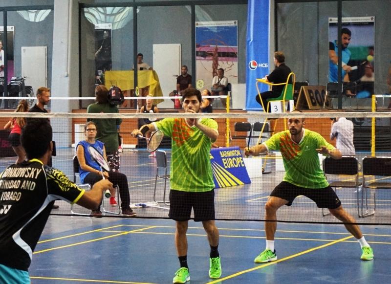 Седем българи ще участват на турнир по бадминтон в Милано