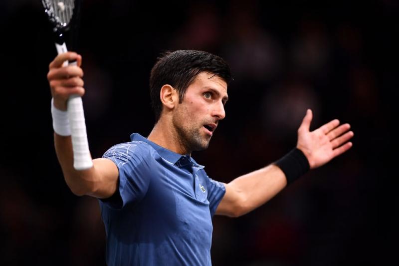 Щепанек: С Ноле останахме близки, той може да задмине Федерер