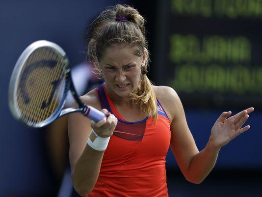 Сръбкиня се отказа от тениса едва на 26 години