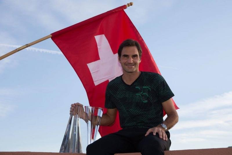 Треньорът на Федерер: Той обича критиките, дават му сила