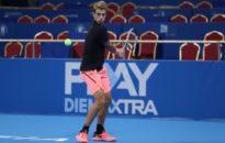 Адриан Андреев – новата надежда на българския тенис