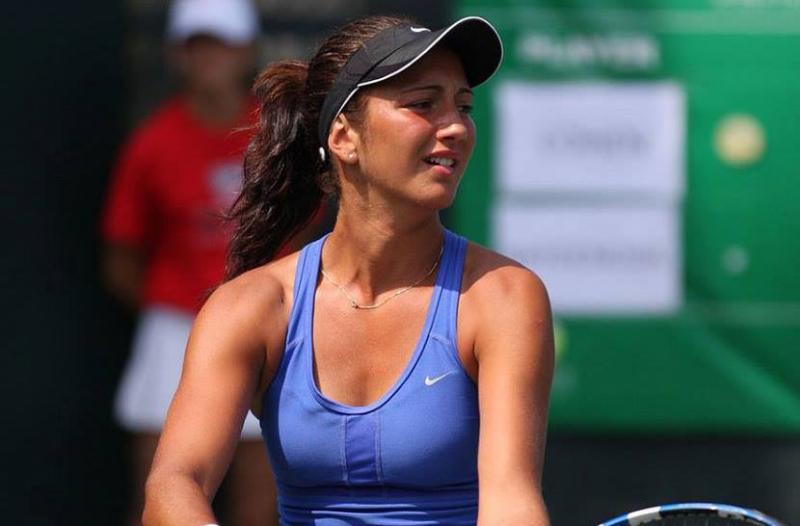 Александрина Найденова започна с победа в Испания