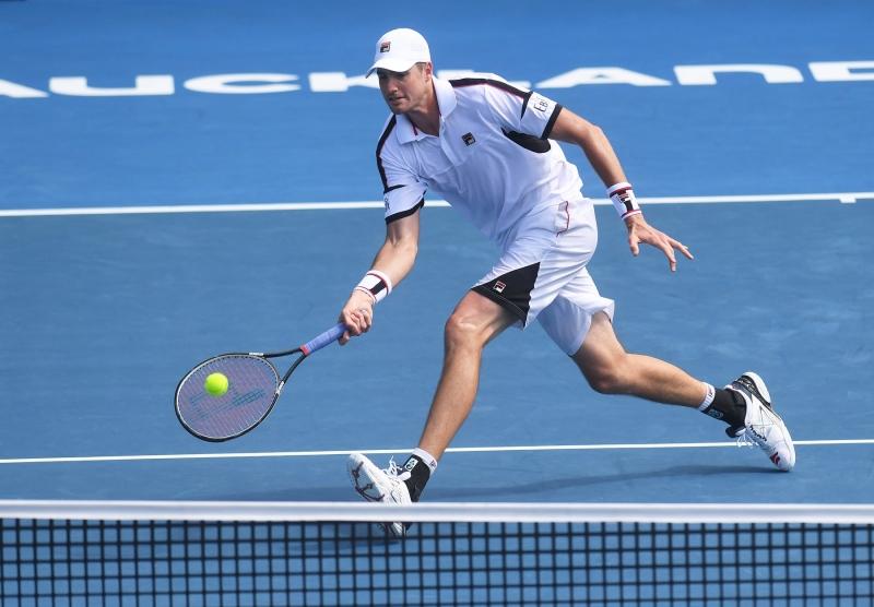 Бъдещето на американския тенис надви настоящето