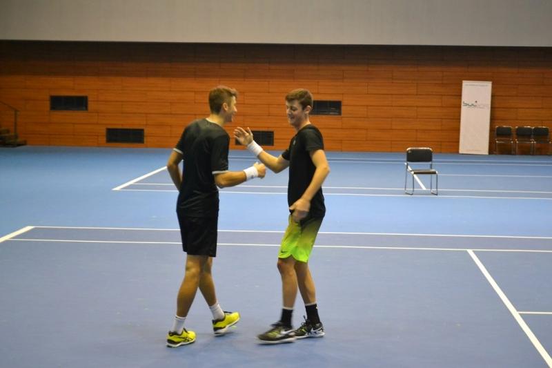 Донски и Лазаров спечелиха титлата на държавното