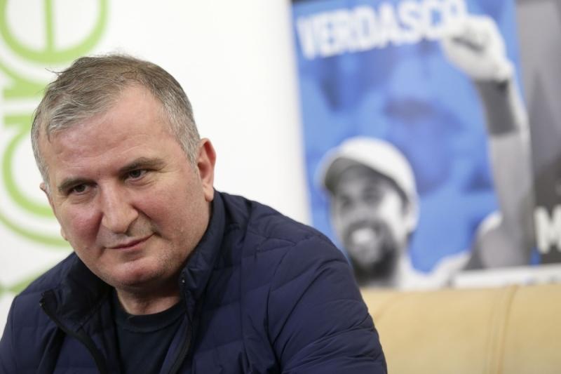 Горан Джокович: Титлата на Новак е успех за целия регион