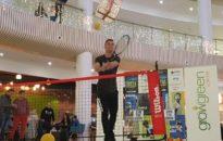 Кузманов в родния Пловдив: Важно е да вдъхновяваме децата