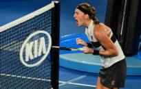 Квитова е първата финалистка в Мелбърн