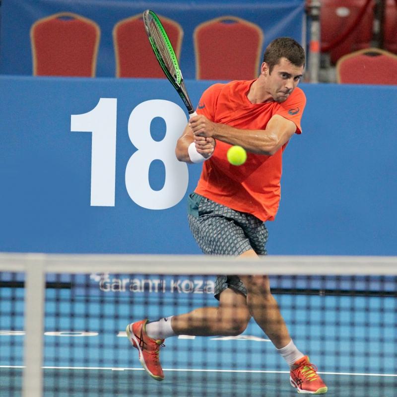Лаци от Войводина избра тениса пред бизнеса