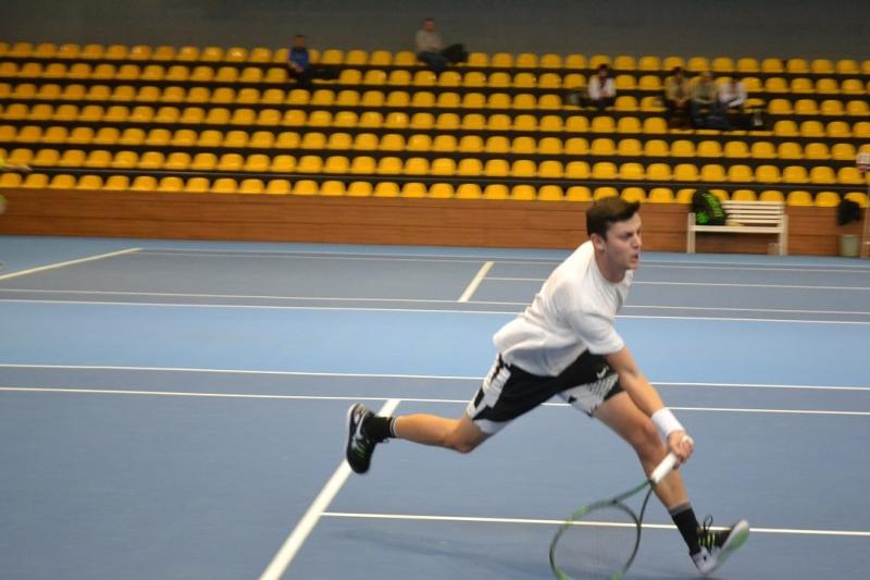Лазаров и Донев заслужиха уайлд кард за квалификациите на Sofia Open