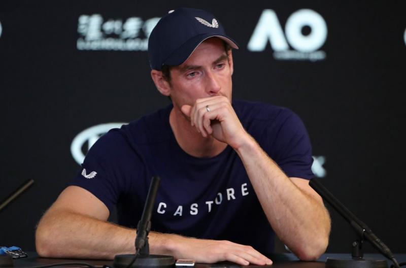 Неочакван край: Анди Мъри спира с тениса