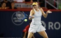 Шарапова е под въпрос за Australian Open