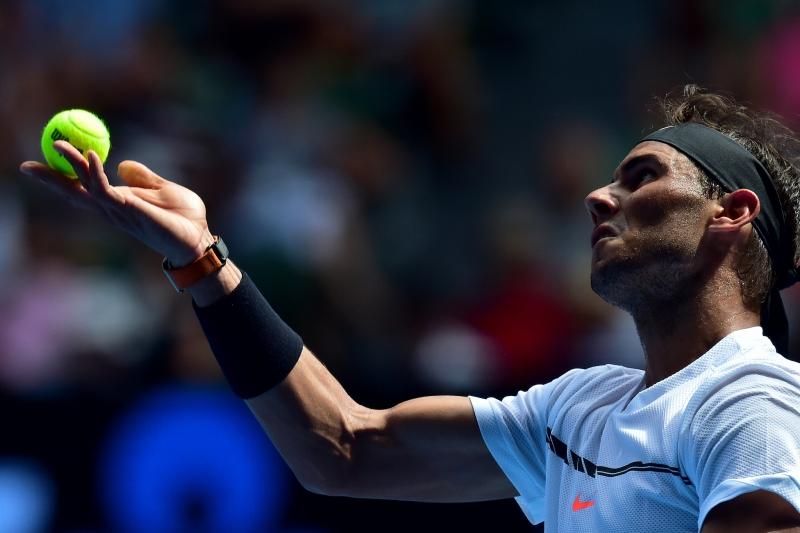Три причини Надал да спечели Australian Open