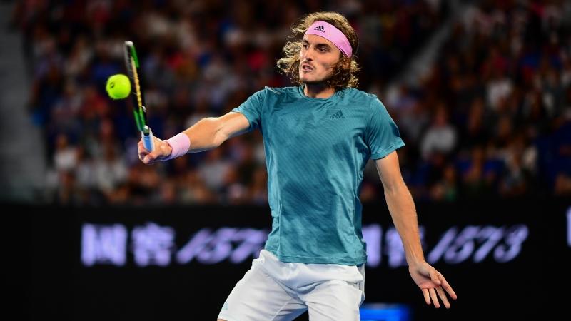 Циципас: Победата над Федерер ми изгради име
