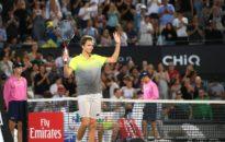 Звезда на Sofia Open изхвърли Мъри в Бризбън